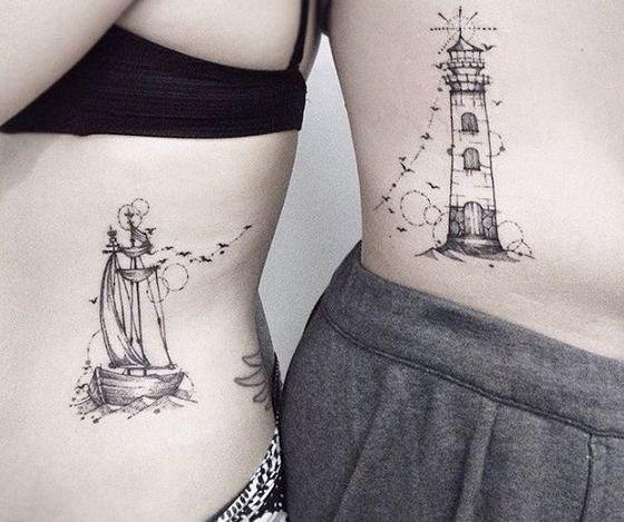 couple tattoo ideas 14