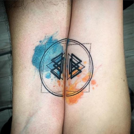 couple tattoo ideas 21