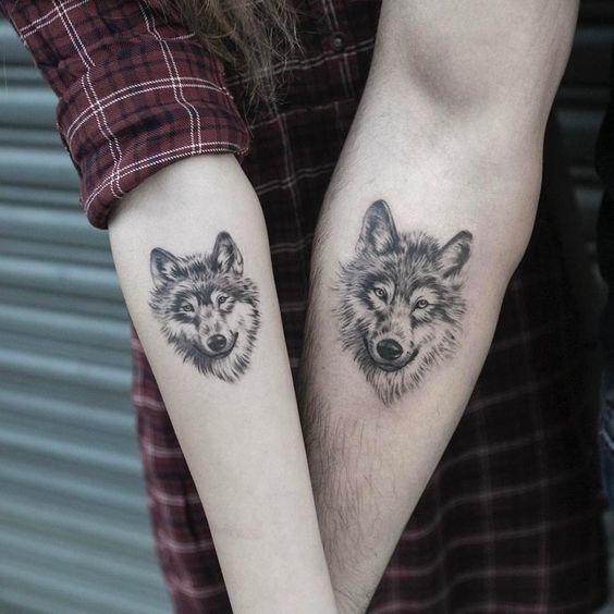 couple tattoo ideas 23