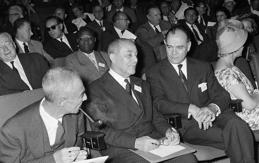 La operación secreta de la CIA que cambió la literatura mundial 1