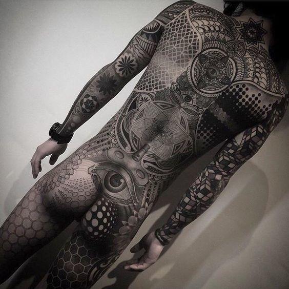 tatuajes mas dolorosos 1