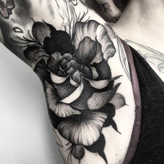 tatuajes mas dolorosos 5