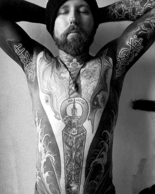 tatuajes mas dolorosos 6