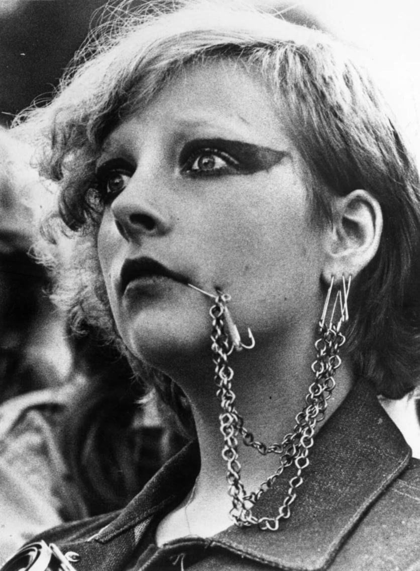Juventud, drogas y ruido: la historia del punk en 16 fotografías 3