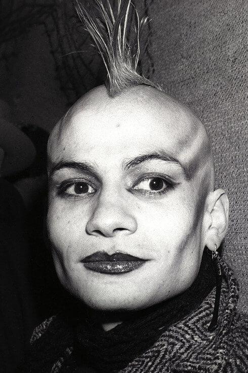 Juventud, drogas y ruido: la historia del punk en 16 fotografías 5