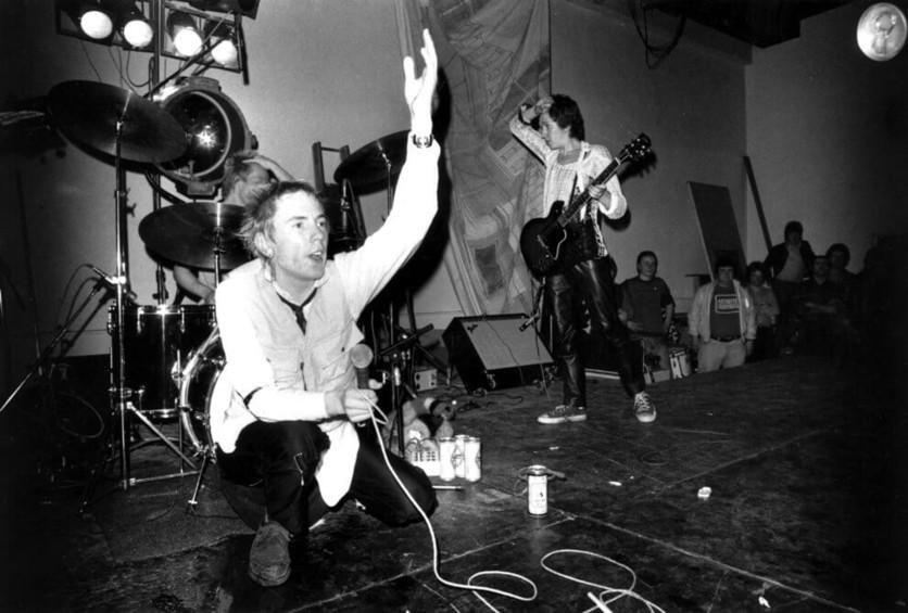 Juventud, drogas y ruido: la historia del punk en 16 fotografías 4