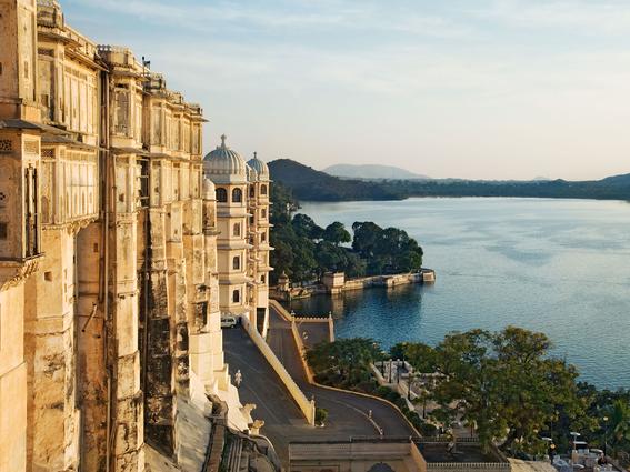 razones para viajar a la india 1