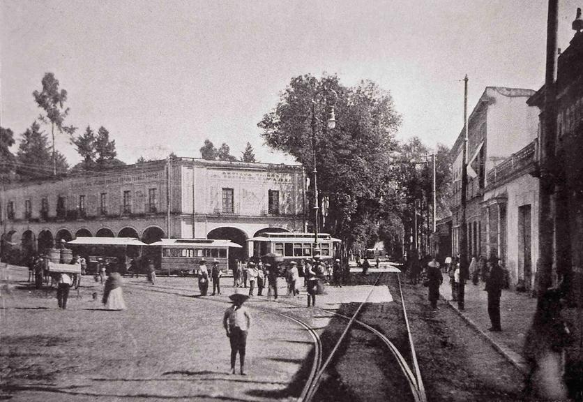 La huelga de alquileres que convulsionó a las vecindades de Ciudad de México en 1922 0