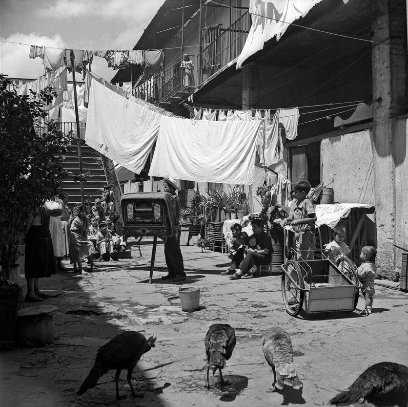 La huelga de alquileres que convulsionó a las vecindades de Ciudad de México en 1922 1