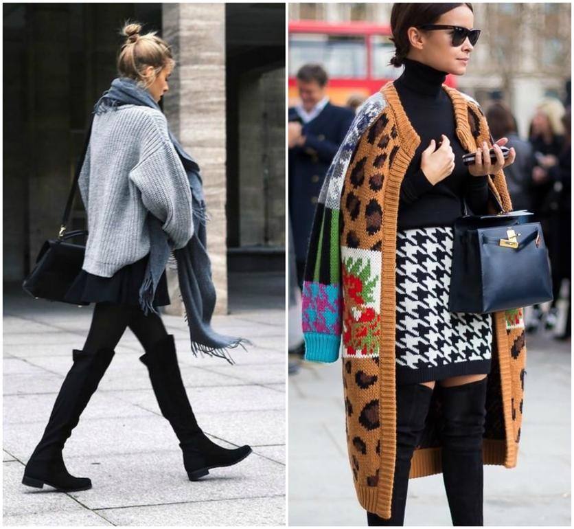 9 errores que todas las mujeres hemos cometido al usar botas 6