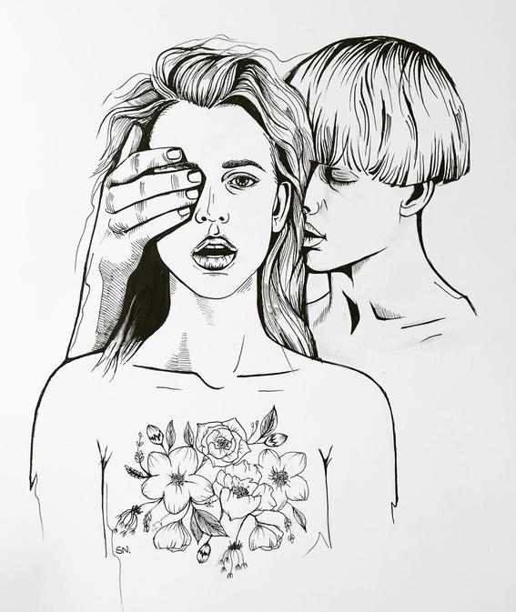 sarah norman illustrations 1