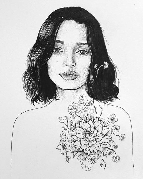 sarah norman illustrations 9