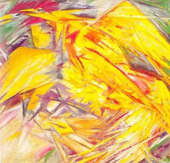 rayonism art movement 6