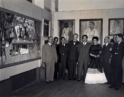 El misterio de la obra perdida de Frida Kahlo 1