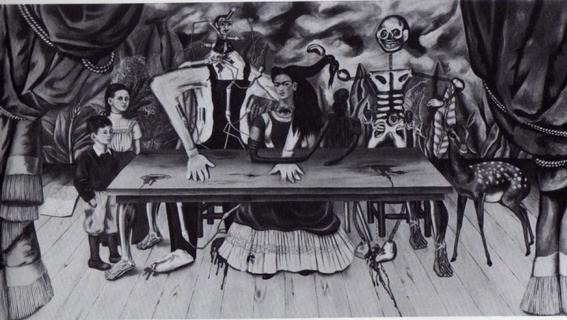 la mesa herida 4