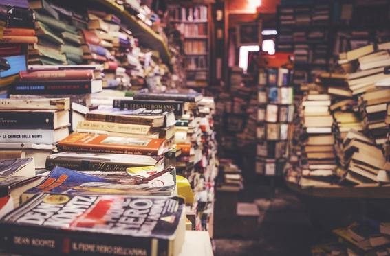 librerias en el centro 6