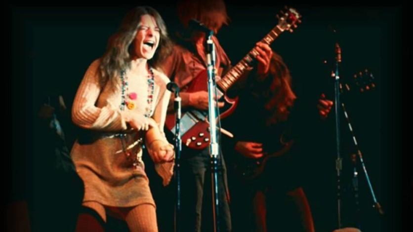 La extraña similitud entre una ceremonia religiosa y un concierto de rock 4