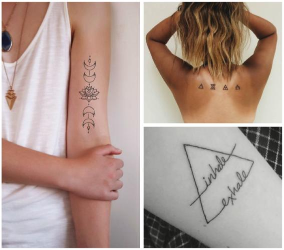 tatuajes de astrologia 5