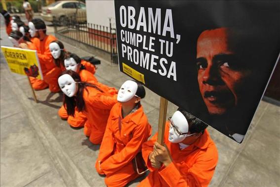 carcel de guantanamo cumple 16 anos de torturas 2