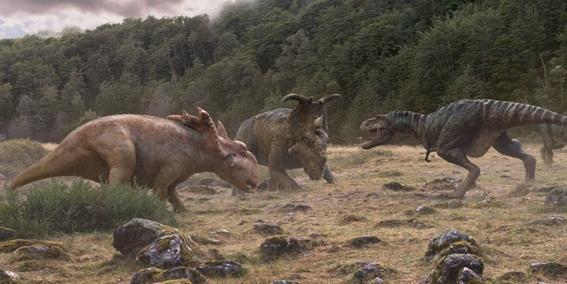 mitos de los dinosaurios 1