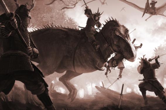 mitos de los dinosaurios 3