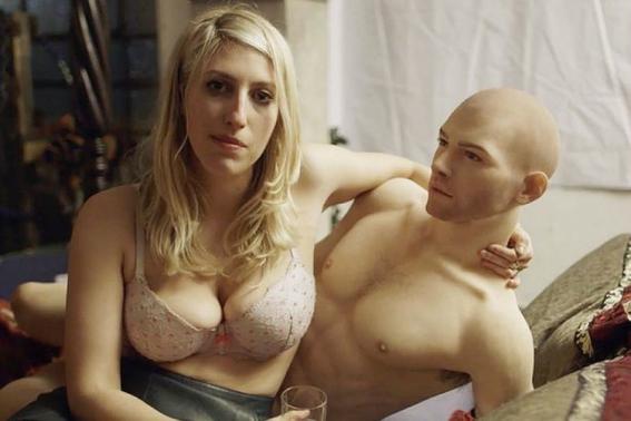 sexo con robotz deshumanizacion sexual 1