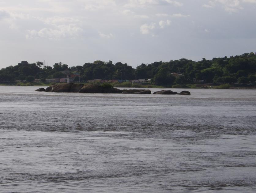 Serpientes gigantes y otros mitos que habitan las profundidades de los ríos de Venezuela 1