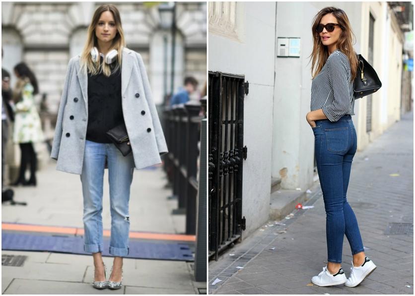 Prendas que puedes utilizar si no te interesa la moda pero sí verte bien 2