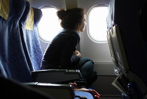 superar miedo a volar 1