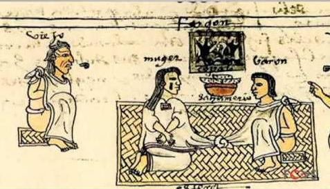 matrimonio azteca 3