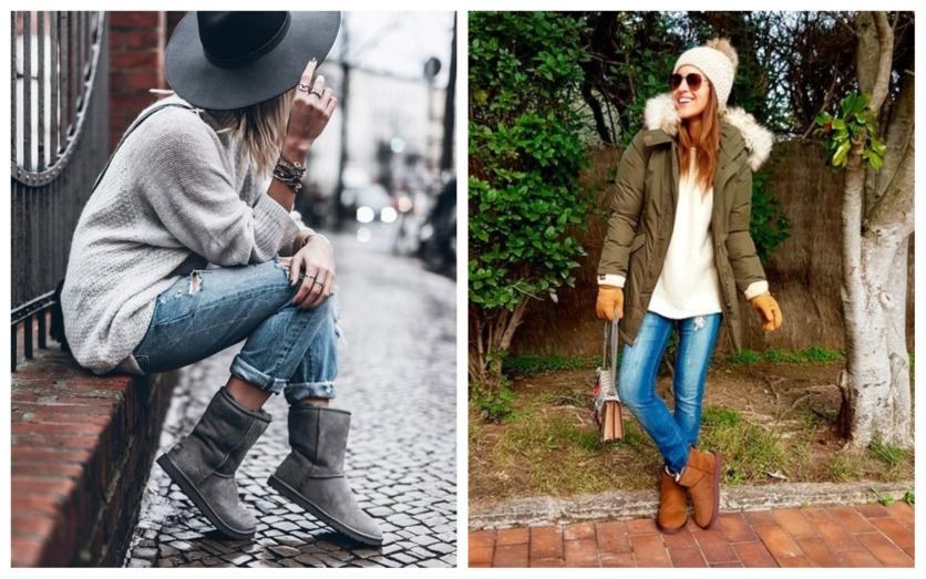 9 errores que todas las mujeres hemos cometido al usar botas 2