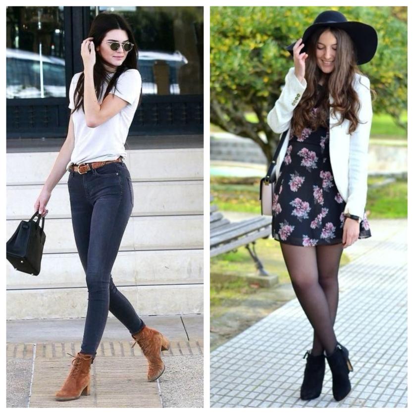 9 errores que todas las mujeres hemos cometido al usar botas 5