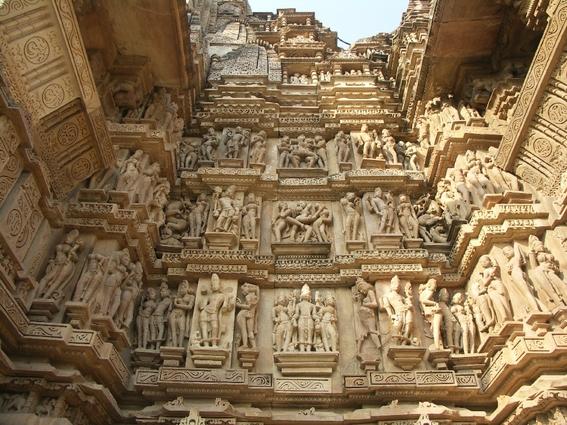 khajuraho group of monuments 1