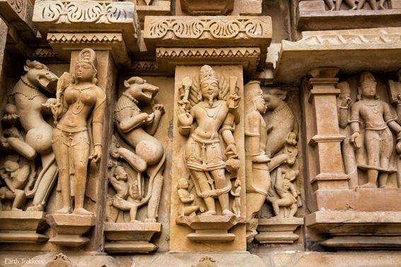 khajuraho group of monuments 2