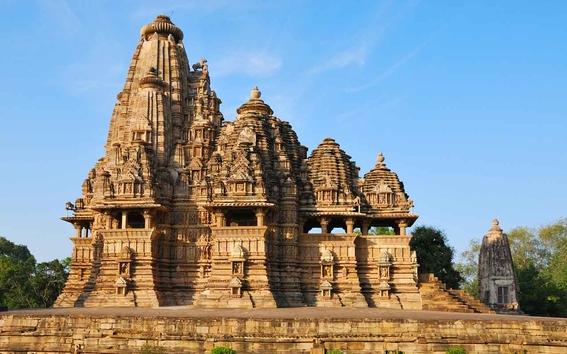 khajuraho group of monuments 4