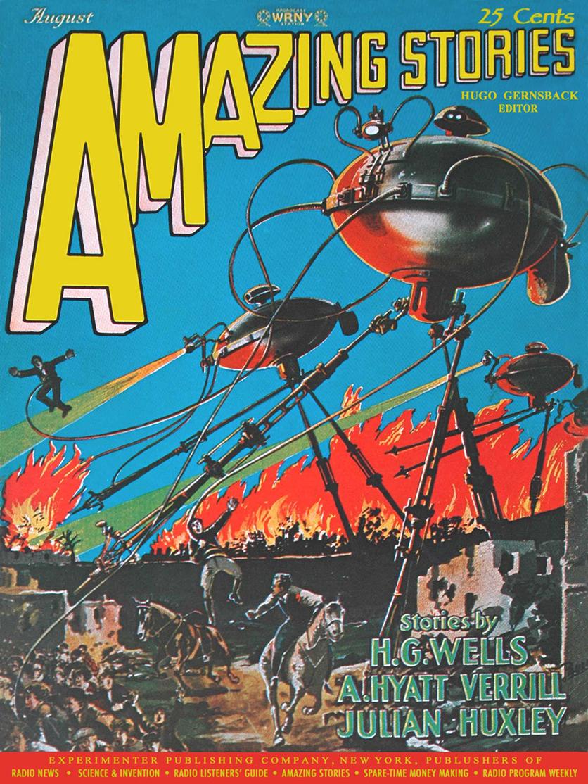 La ciencia ficción y el eterno temor de la humanidad al futuro que le espera 2