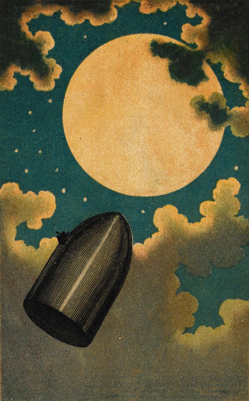 La ciencia ficción y el eterno temor de la humanidad al futuro que le espera 0