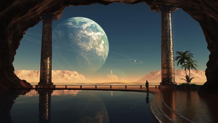 La ciencia ficción y el eterno temor de la humanidad al futuro que le espera 3