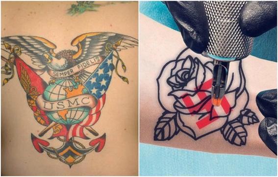 tatuajes racistas 5