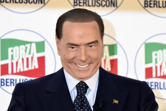 decadencia y ascenso de la derecha italiana con el regreso de berlusconi 2
