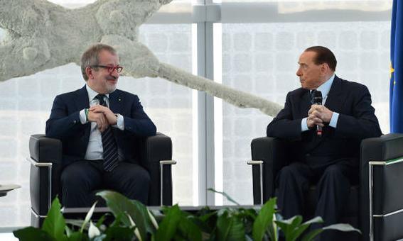 decadencia y ascenso de la derecha italiana con el regreso de berlusconi 3