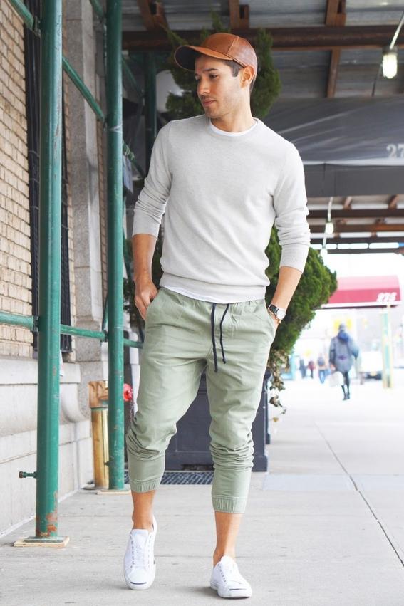tipos de pants para hombre 9