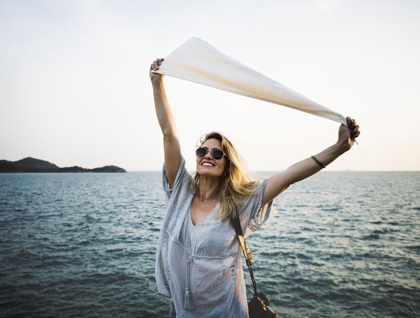 10 hábitos que tiene una mujer que ha madurado 6