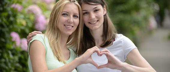 lesbianas tienen mayor probabilidad de contraer ets 1