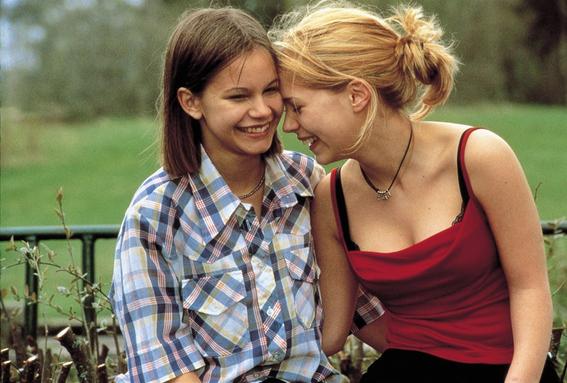 lesbianas tienen mayor probabilidad de contraer ets 2