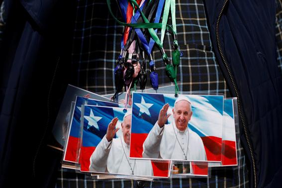por que chile es el pais que mas rechaza la visita del papa francisco 3