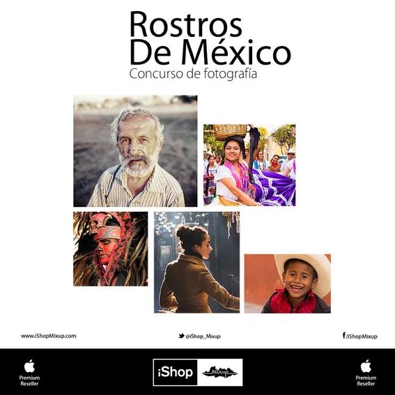 rostros de mexico concurso de fotografia ishop 3