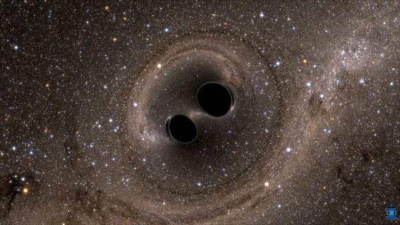 agujeros negros eructan 1