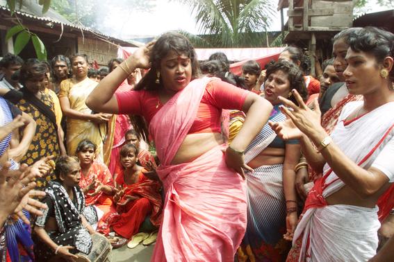 hijras el tercer genero de la india bangladesh y pakistan 1