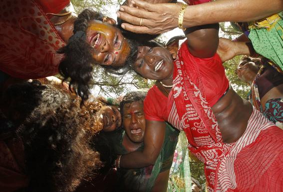 hijras el tercer genero de la india bangladesh y pakistan 3